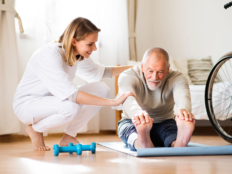 PhysioFixx - St George & Sutherland Shire Physiotherapy - Home Visits
